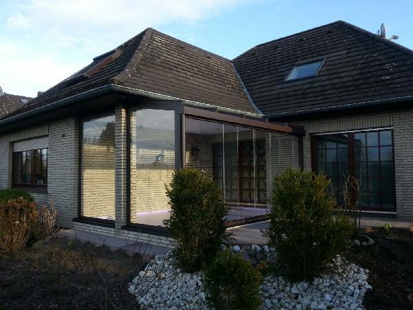 Referenz   Lohmann Fenster, Türen und Wintergärten GmbH